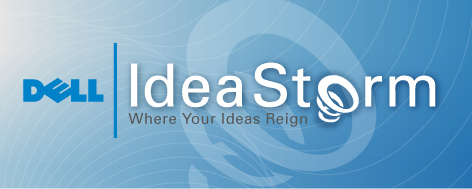 IdeaStorm