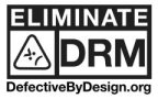 Eliminate DRM