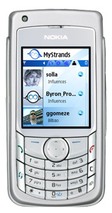 Symbian client