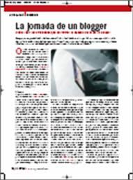 Jornada blogger - PCA
