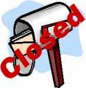 Mailbox closed