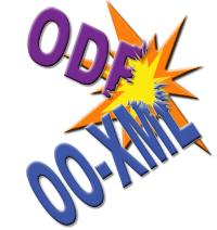 ODF-OOXML