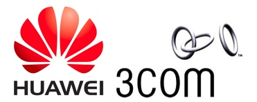 Huawei3Com