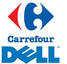 Dell-Carrefour