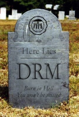 DRM Tomb