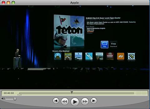 keynote macworld