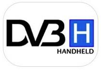 DVB-H logo