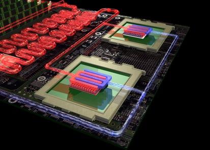 IBM Hydro-Cluster