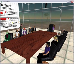 SL Meeting