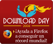 Firefox World Record