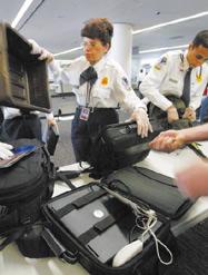 TSA Laptops