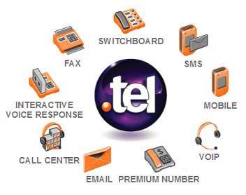 tel-domain