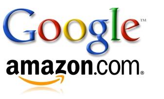 google-amazon