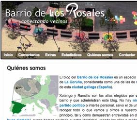 Blog Los Rosales