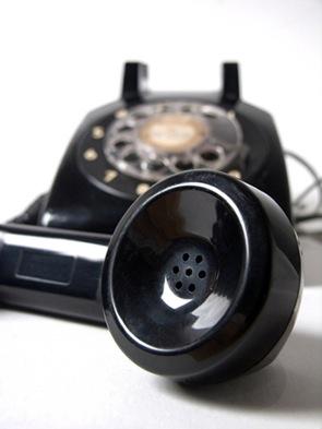 telefono viejo