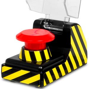 Como poner un boton rojo en tu post [Facil]