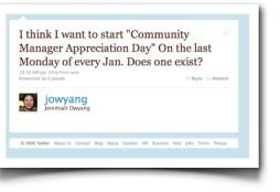 communitymanagerowyang