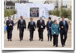 G8-Deauville