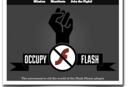 OccupyFlash