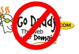 GoDaddy Boycott