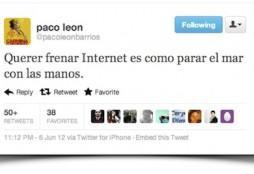 Paco León (@pacoleonbarrios) - Twitter