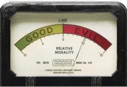 evilmeter