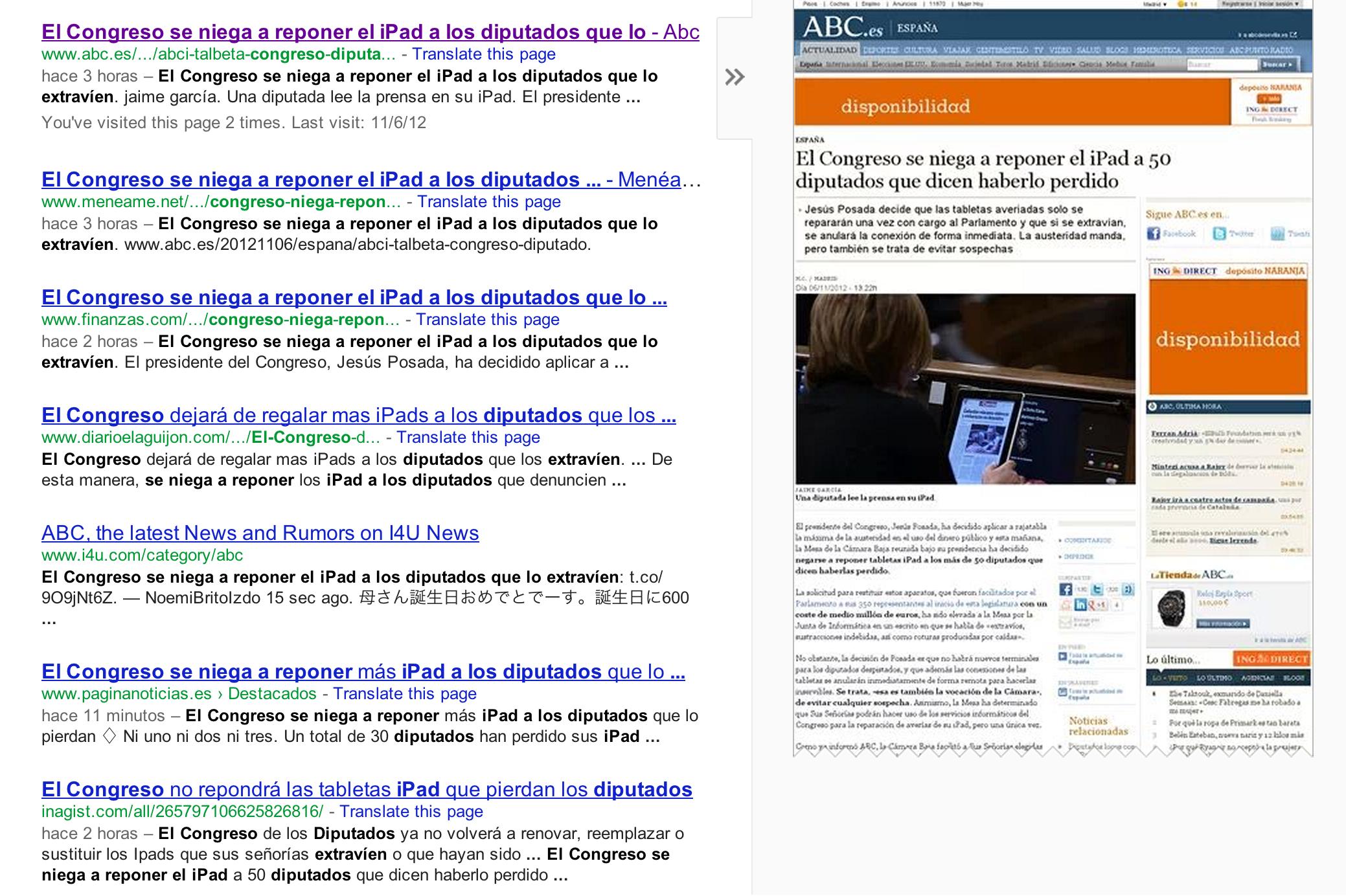El misterio de los iPads perdidos » Enrique Dans