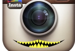 Instagram evil