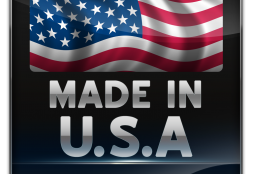 Made in USA brand