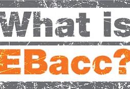 what is ebacc