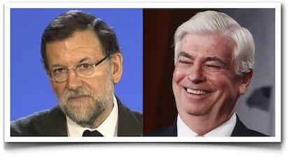 Rajoy-Dodd