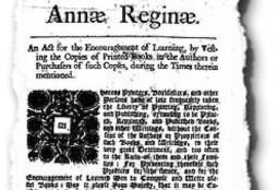 Statute of Anne