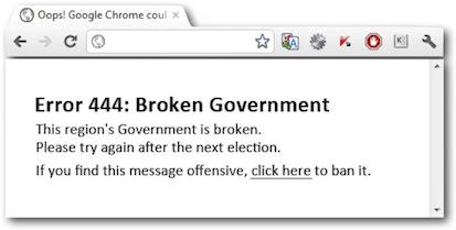 brokengovernment