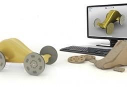 3DModeling