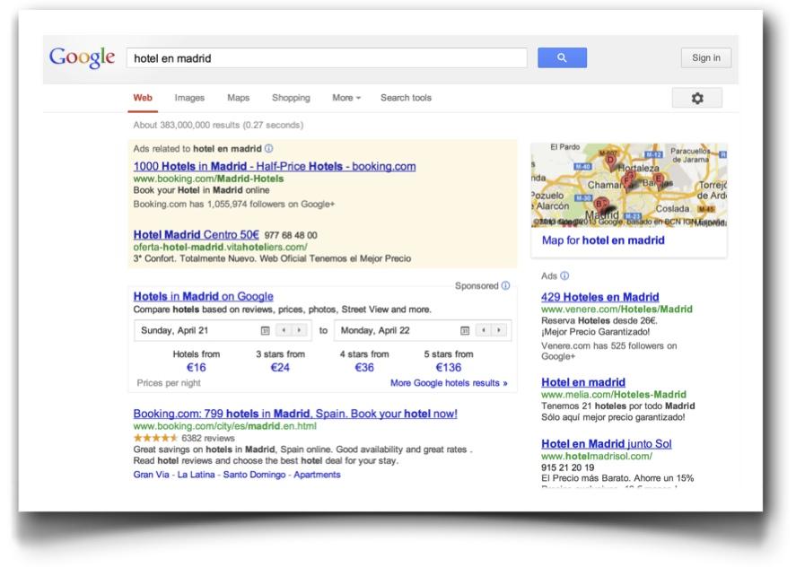 GoogleSERP