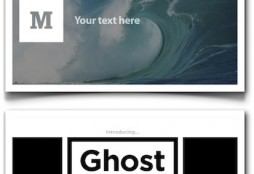 Medium and Ghost