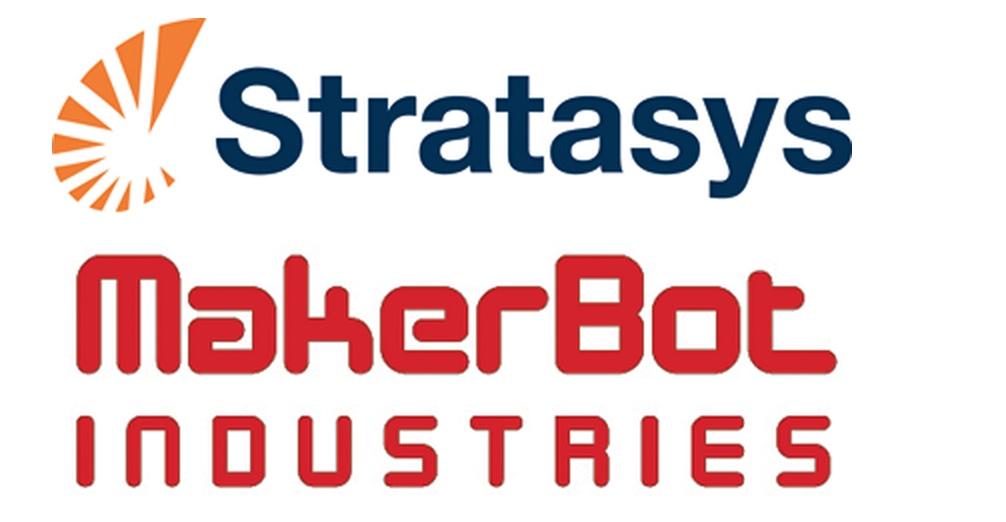 Stratasys-MakerBot