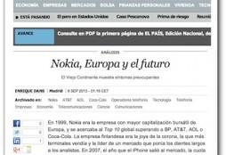Nokia-ElPais