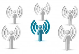 WiFiPeople