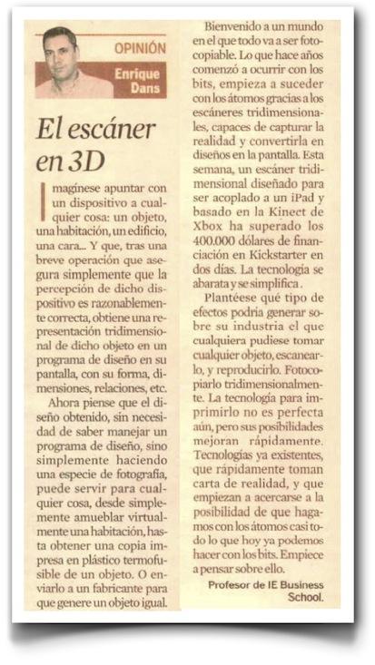 El escáner en 3D - Expansión (pdf, haz clic para leer)