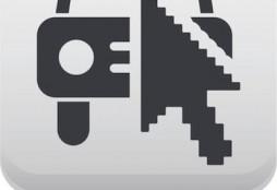 online car button