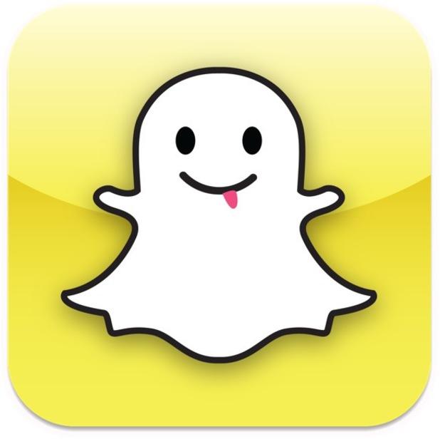 Snapchat - Wikipedia (EN)