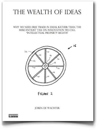 The wealth of ideas - Joren de Wachter