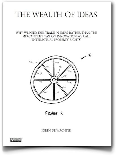 The wealth of ideas - Joren de Wachter