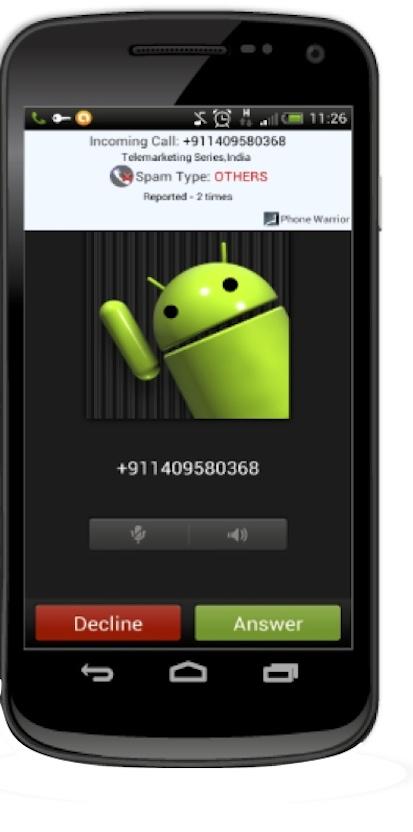 IMAGE: Phone Warrior
