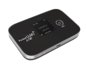 MiFi Huawei Japan Wireless
