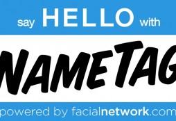 NameTag Logo