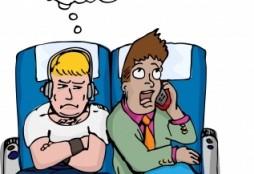 phones in planes