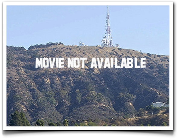 Movie Not Available