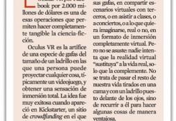Oculus-Expansion
